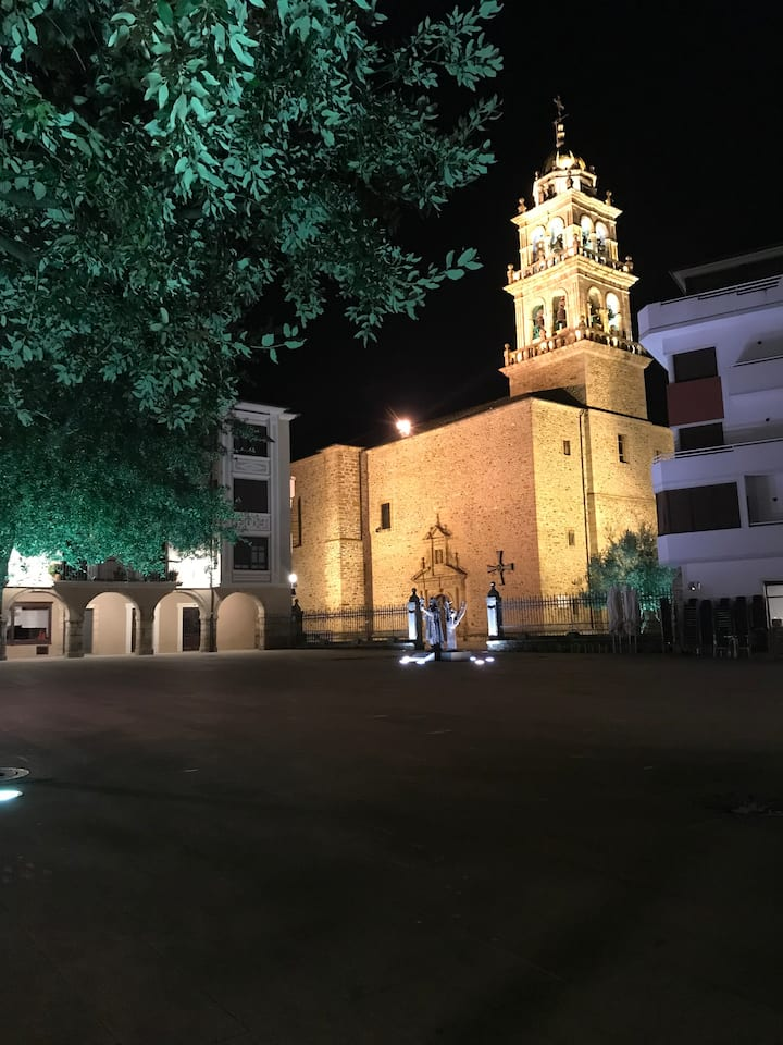 Bed And Breakfast Plaza Virgen de la Encina 2