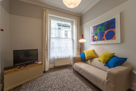 Gorgeous flat in Heart of Clifton - Bristol