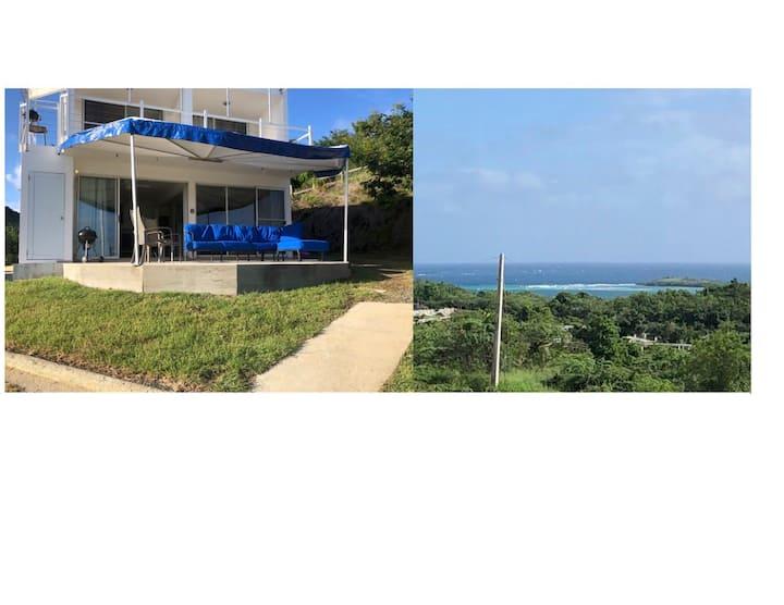 Zoni Breezes Upper- Estate Seclusion AC & WIFI