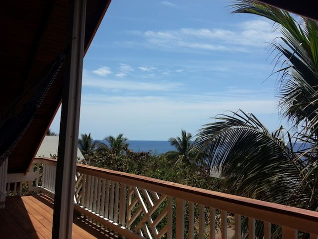 House in paradise, West Bay Roatan! - Roatan - House