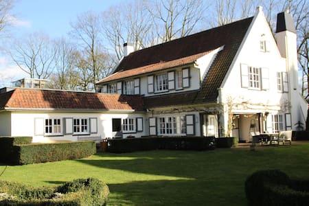 Charming villa in Bruges - Bruges