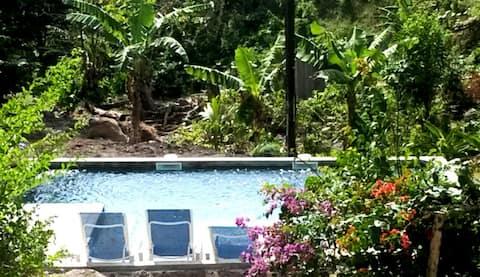 Sibouli Paradise appartement 6 pers