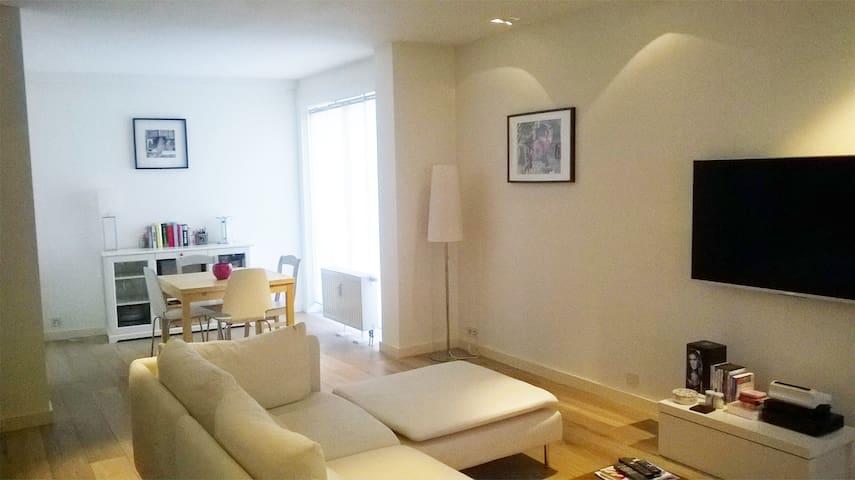 Appartement lumineux à Uccle - Uccle - Appartement
