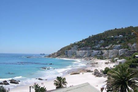 Clifton Beach Cottage, Cape Town - Cape Town - Rumah