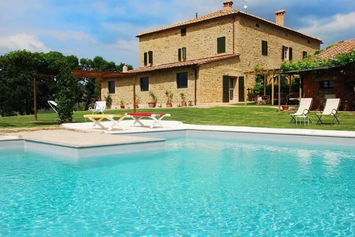 Valente - 114382 - Florenz - Villa