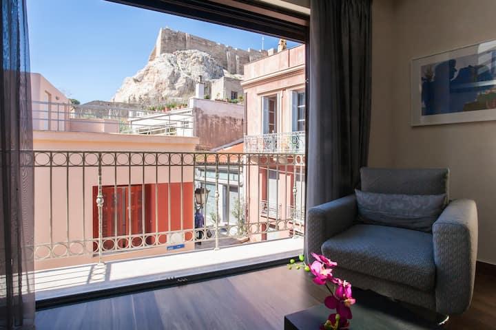 The Sky Loft  - Plaka, Athens Old town