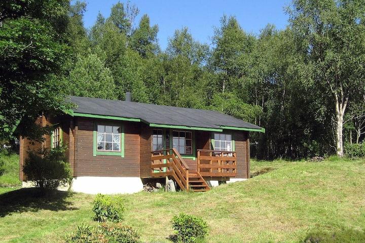5 Personen Ferienhaus in Brekke