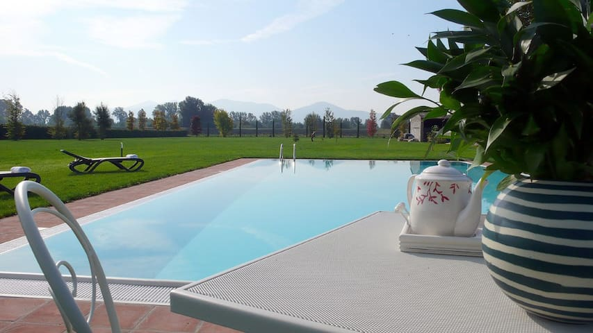 """""""encantea"""" lovely country house, apartment Timo"""