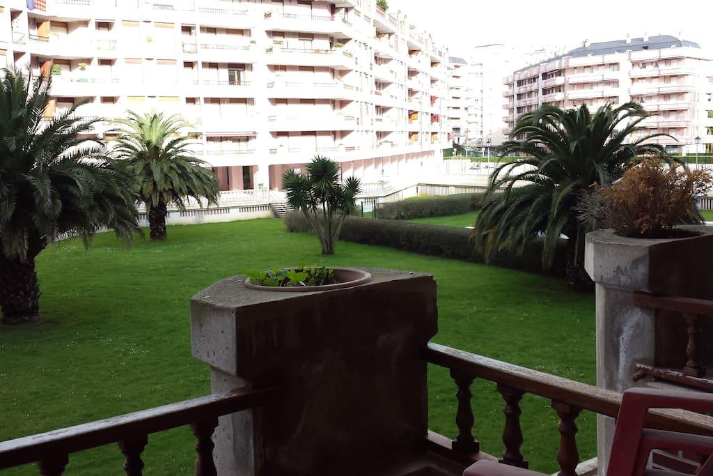 Perfecto piso de vacaciones apartamentos en alquiler en castro urdiales cantabria espa a - Pisos de alquiler castro urdiales ...