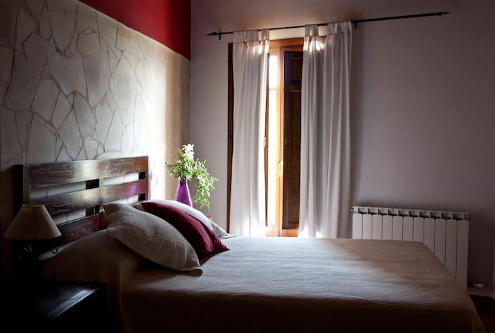 Apartamento del Jamón - Fuentespalda - Apartamento