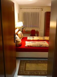 Comfortable Hotel-Like Room (16)