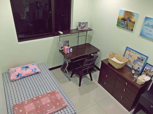 Close to Taoyuan Airport,suitable for early flight - Taoyuan District - Other