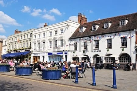 Warwick Market Place