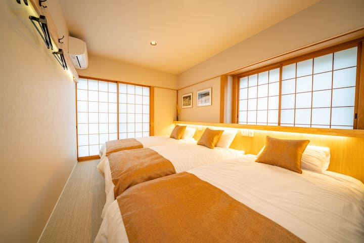 【full renovated!】Hakone private new detached house