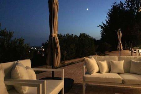 Casa Leonina - Strettoia