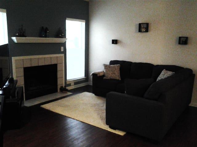 SXSW Entire Apartment Available - Austin - Huoneisto