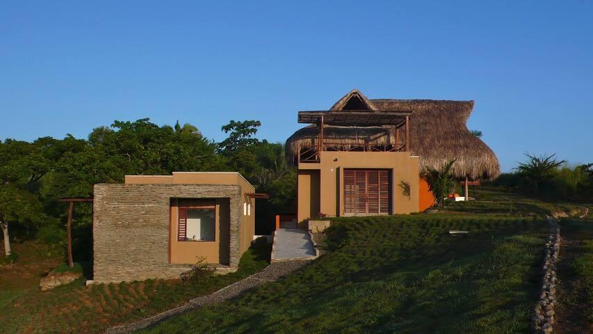 Mirador de La Sierra - Palomino - House