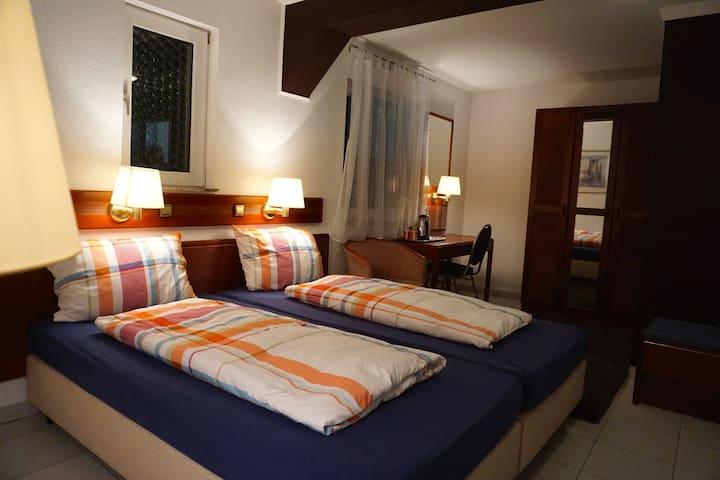 Comfortable Hotel-Like Room (17)