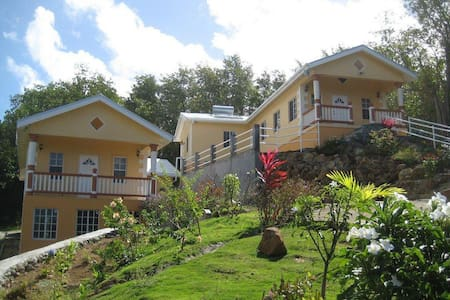 Apartments in St. Vincent and the Grenadines - アパート
