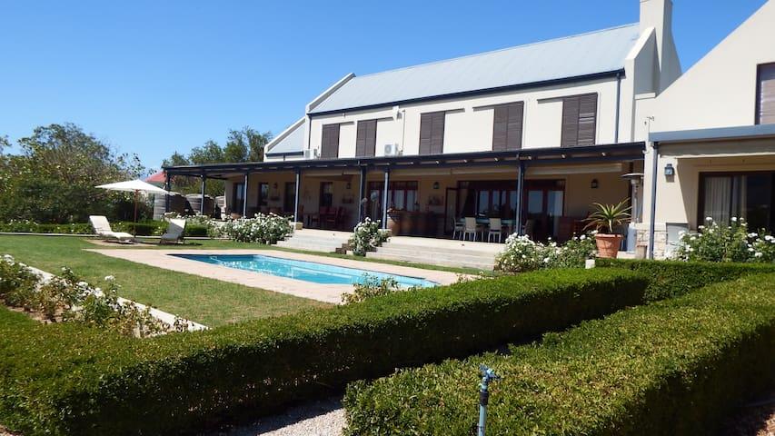 Villa Uva Rossa