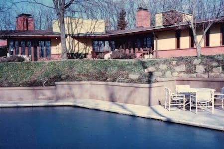 The Wright Retreat - Mechanicsburg