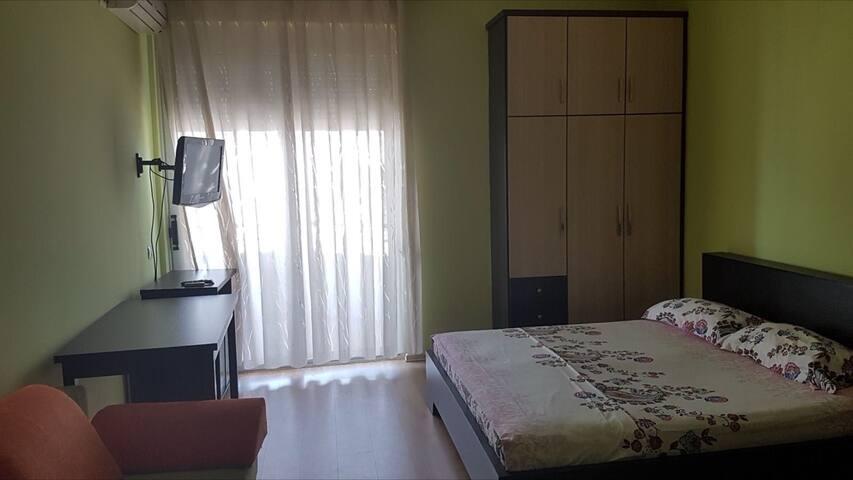 1 bedroom studio apparment in Lungomare/ near city