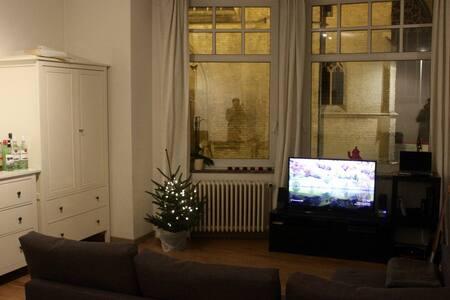 Cozy studio in the citycentre