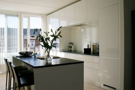 Luxury  apartment, Islands Brygge - Copenhaguen - Pis