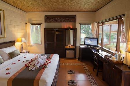 Munari Balinese Resort#SuperiorPool