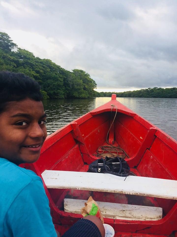 Fijian Village Life Experience
