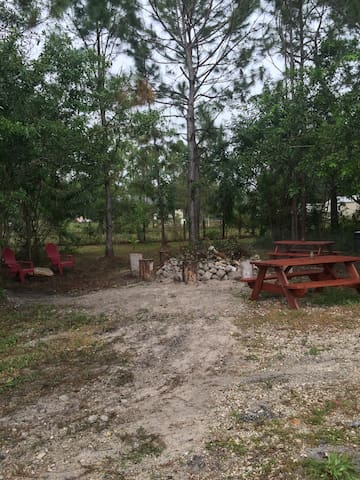 Bring your RV! We got the place!  - Loxahatchee - Karavan