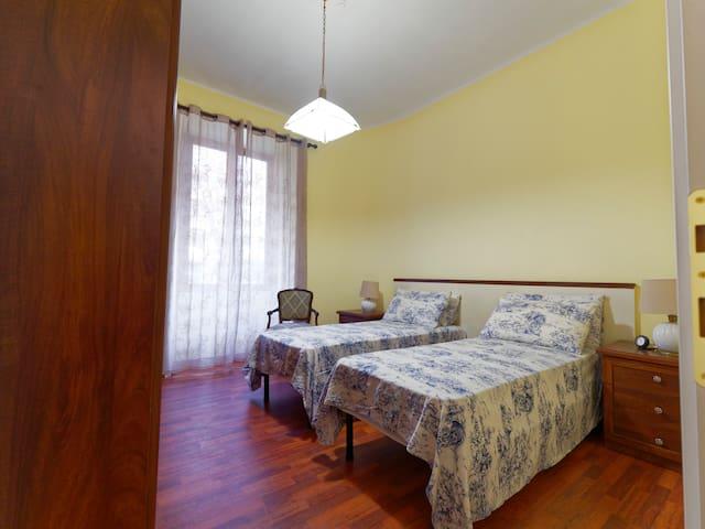 Al 175 - Vatican City Guesthouse Roma Prati - ST2