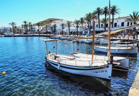 Casa Fornells: Enjoy Menorca w/ exclusive discount