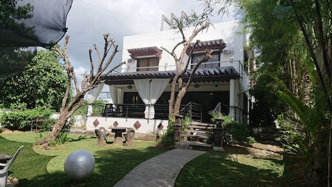 Nasugbu Private Beach House