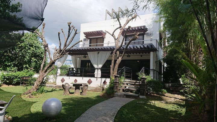 Nasugbu Private Beach House