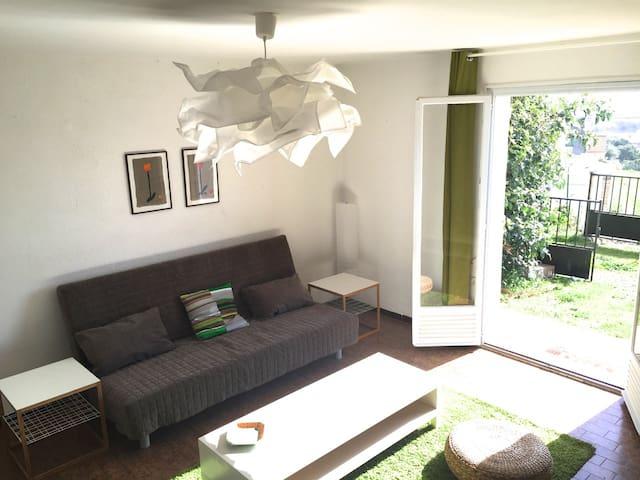 Villa T3 duplex refaite à neuf - Lucciana - House