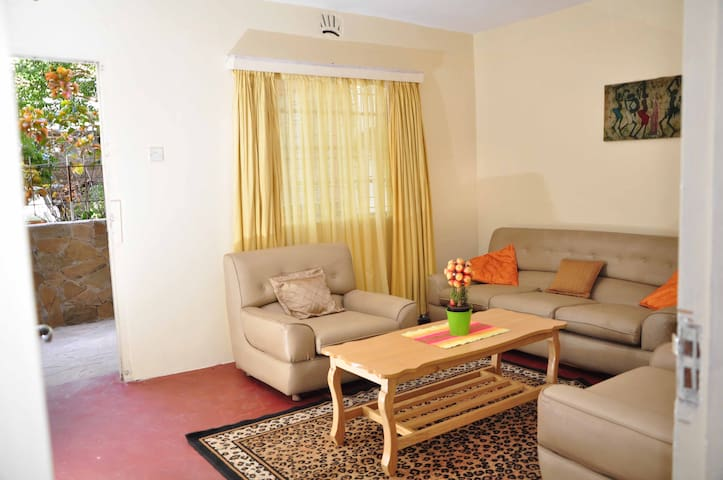 Cosy Serene and Secure Apartment  - Nairobi - Appartement