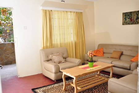 Cosy Serene and Secure Apartment  - Nairobi