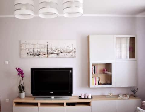 Cozy apartment in Tarnow