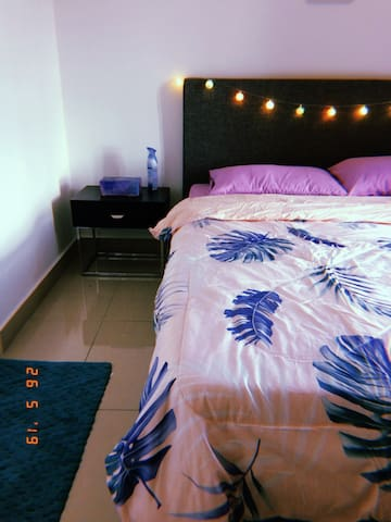 The Sweet Escape - Private Queen Room @Cyberjaya