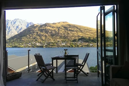 Wonderful view Ensuite  - Queenstown - Byt