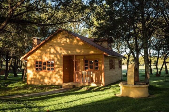 Casa de Campo Atlangatepec