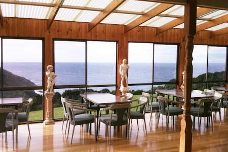 King Island Scenic Retreat - Double - Naracoopa, King island