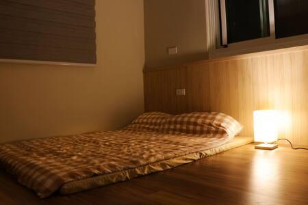 屏東禪居--適合放空靜心的空間[和室]