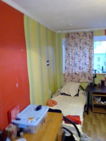 habitación en el centro de fresnillo