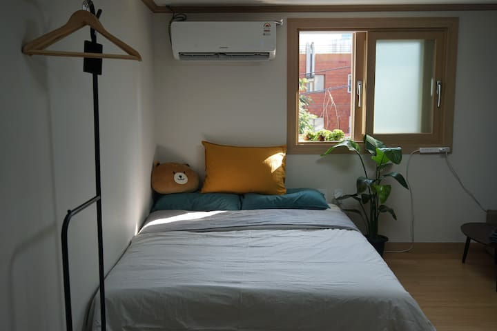 [Best location]Rooftop w/ Private balcony in seoul