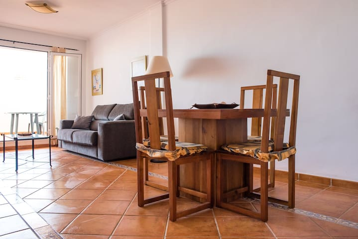 SPIRIT OF MOJACAR LARGE 1BED APTO A129