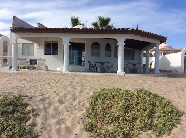 Cortright Beach Front Home - Puerto Peñasco - Ev