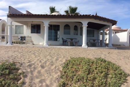Cortright Beach Front Home - Puerto Peñasco - Σπίτι