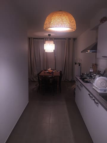 Cozy and Roomy Apartment Close to Central